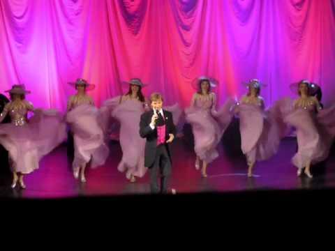 Eine Rose für Dich - Rudy Giovannini and Luxor Dance Company.m4v