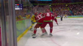Belarus vs Sweden - Men