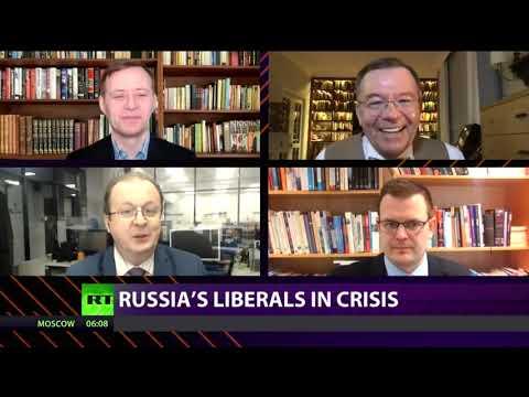 CrossTalk | Quarantine Edition | Russia's Liberals in Crisis