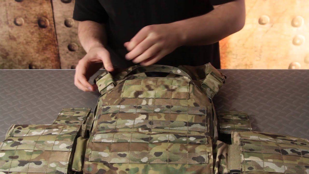 Charming Sniper As.de   Tactical Tailor Fight Light Plate Carrier   YouTube Design Inspirations
