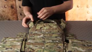 Sniper-as.de - Tactical Tailor Fight Light Plate Carrier