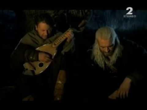 Сериал Ведьмак 113 серия 2002 смотреть онлайн в HD 720
