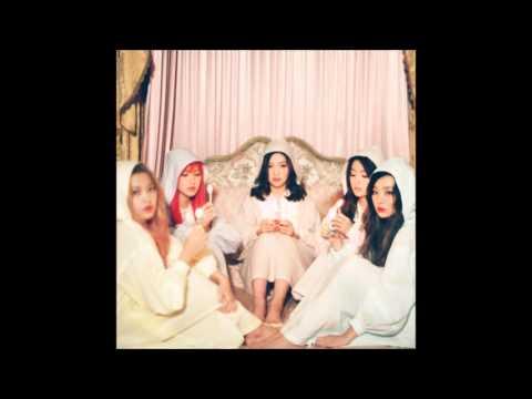 [AUDIO] Red Velvet (레드벨벳) – The Velvet – 04.처음인가요 (First Time)