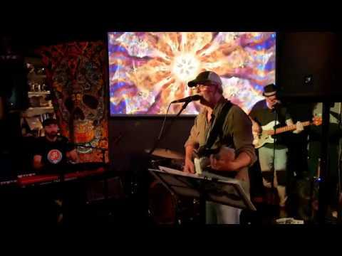 Midnight Moonlight (4K) Mark T Band (JGB Tribute) 02.16.2018 Toronto, ON AUD