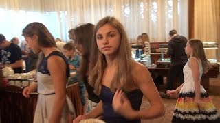 В ресторане Пущино-2012 (4)