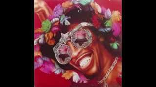 Bootsy Collins  -  Very Yes
