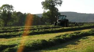Two Silage Rakes In Co.Kilkenny!