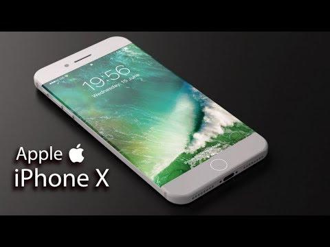 Смартфон Apple iPhone X уже в продаже в Связном - обзор 2017 - YouTube