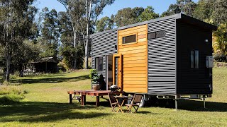 Perfect Beautiful The Coogee By Aussie Tiny Houses