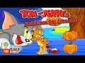 Fun Games. Tom and Jerry - Halloween Day Adventure. Tom and Jerry 2017 Games. Baby Games #LITTLEKIDS