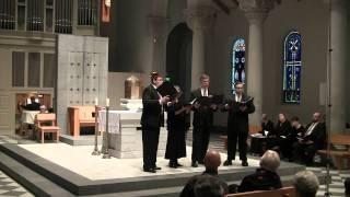 Consortium Carissimi Victoria Requiem: Lectio II Taedet