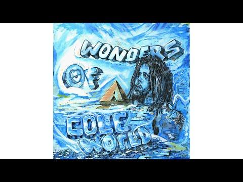 J. Cole & 9th Wonder | Wonders Of A Cole World (Full Album)