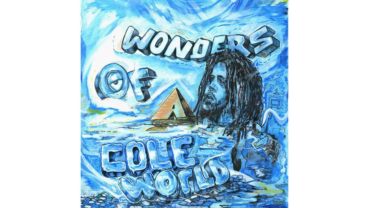Download J. Cole & 9th Wonder | Wonders Of A Cole World (Full Album)