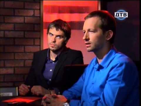 Ян Нилов Брачное Чтиво ДТВ YouTube