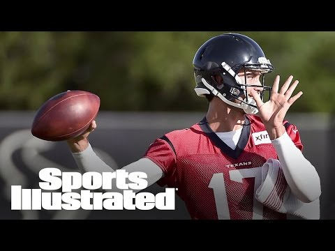 How did Brock Osweiler become the Houston Texans franchise QB? | MMQB | Sports Illustrated