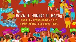 La Voz de Anamuri 6: Hoy 1ero de mayo del 2020 Conmemoramos el Día Internacional de L@s Trabajad@res