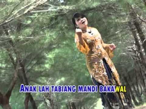 Mak Ciwel Gamad Ody Malik - Rosmani Lagu Minang