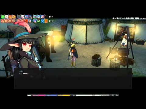 Mabinogi - Musical Knowledge Rank 4 Training
