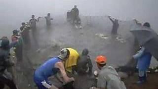 Pescaria em Irani/SC