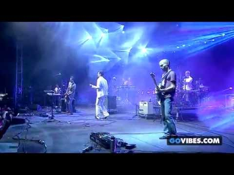 """Lotus performs """"This Must Be the Place"""" at Gathering of the Vibes Music Festival 2014"""