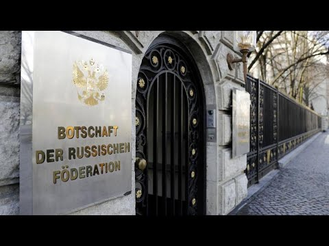 Российского посла вызвали на разговор о хакерах