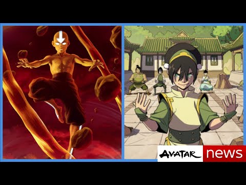 The Legend of Korra Live Action - Teaser | RE:Anime from YouTube · Duration:  2 minutes 31 seconds