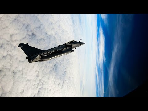 RAFALE FRENCH NAVY PILOTS - CHILLOUT 6