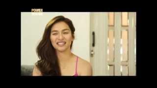 Jennylyn Mercado on Luis Manzano: Siguro hindi lang kami para sa isa't isa. | Powerhouse