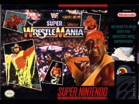 how to download music from youtube to iphone wwf wrestlemania snes soundtrack part 1 20806
