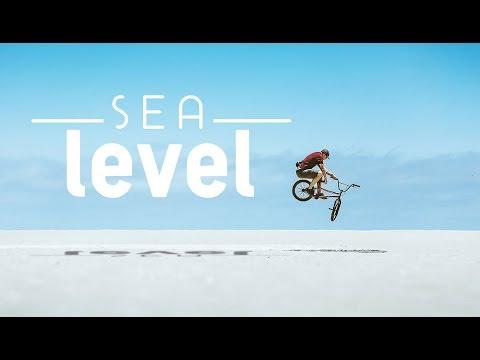 Demolition BMX: Sea Level With Ryan 'Biz' Jordan