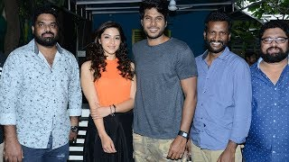C/O Surya Movie Press Meet || Sundeep Kishan, Mehreen Kaur