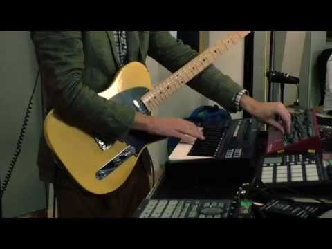 """Skyline Sessions: Public Service Broadcasting - """"Go"""""""