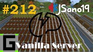 Minecraft - MindCrack Vanilla (GUANO) - Ep. 212 - Throw-Away Hot Tub
