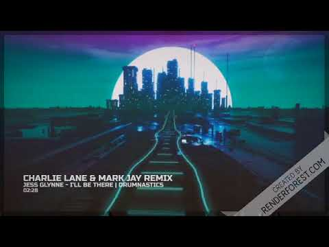 Jess Glynne - I'll Be There (Charlie Lane & Mark Jay Remix) | Drumnastics...♫
