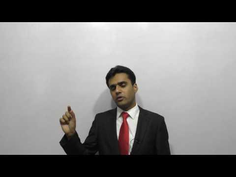 ACCA P6 UK | Capital Gains Tax | AccountancyTube.com |