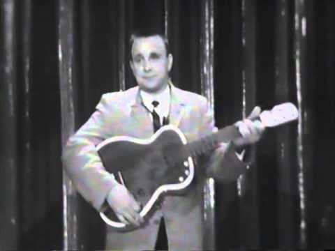 Tom Ackerman on Ted Mack Show 1966