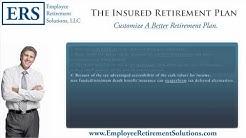 Individuals: The Insured Retirement Plan