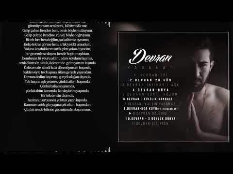 DEVRAN - ÖZLEDİM #Sadakat