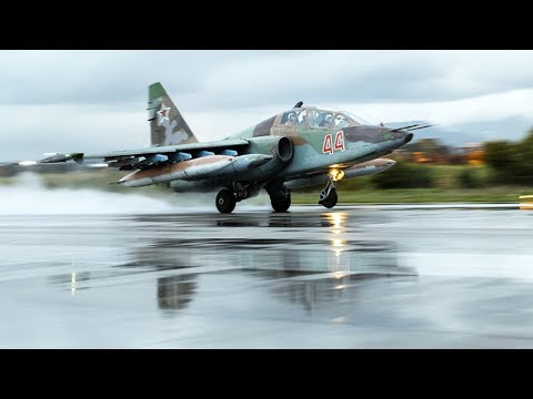 Россия 'грозится' сбивать
