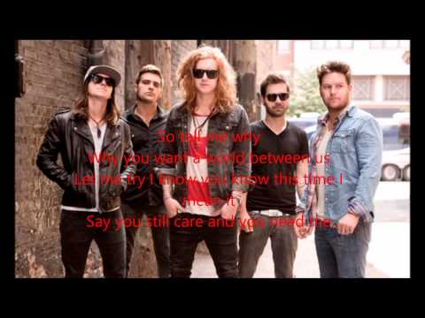 We The Kings- Find You There! *Stripped*