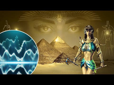UFOs, Ancient Egypt and the Protective Uses of Sound... Strange Evidence
