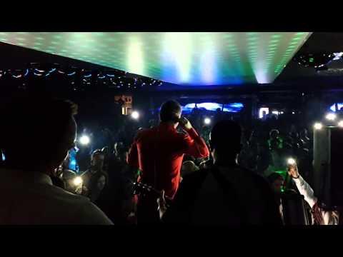 Nedeljko Bajic Baja | Snovi od stakla, LIVE (20.04.2015)