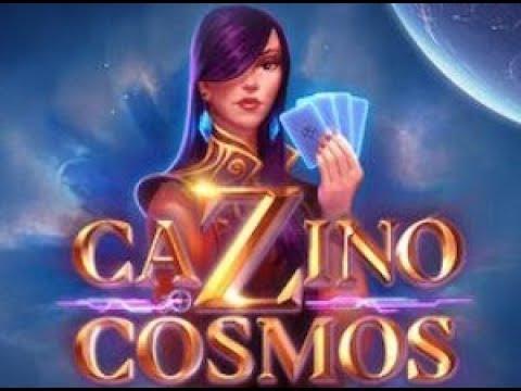 365 - Cazino Cosmos Slot Game Microgaming #casino #slot #onlineslot #казино
