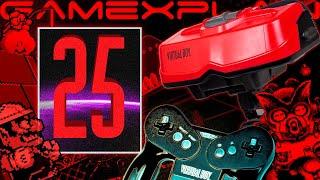 Virtual Boy Becomes a Virtual Man! - 25th Anniversary Celebration (Retrospective Discussion)