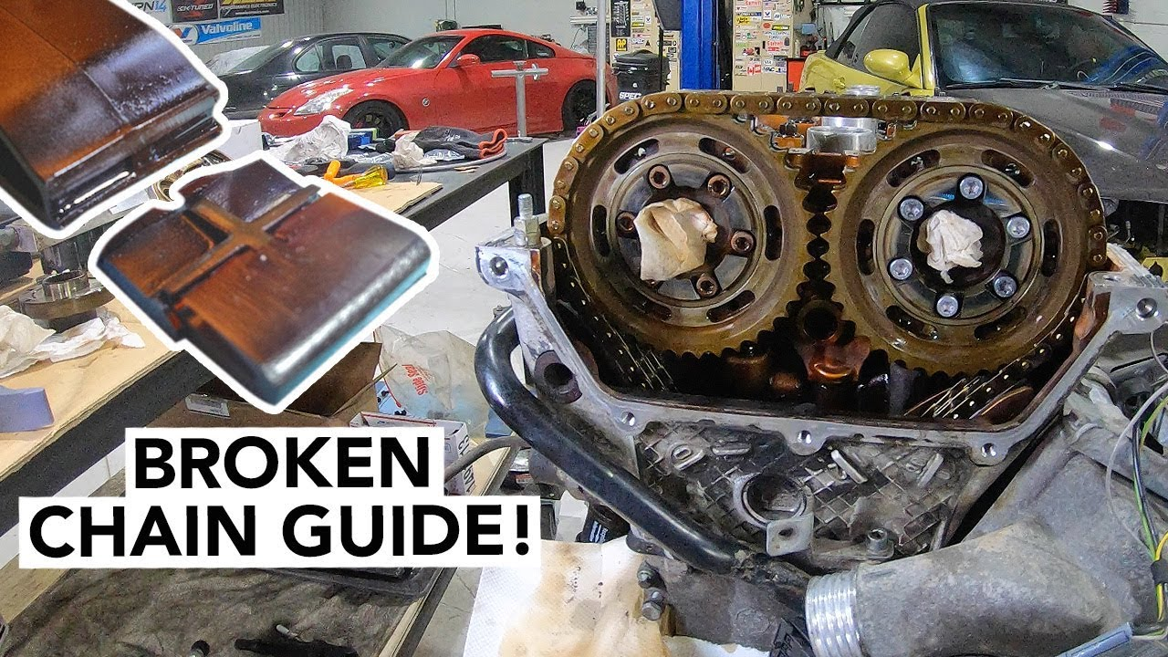 e46 timing chain replacement diy