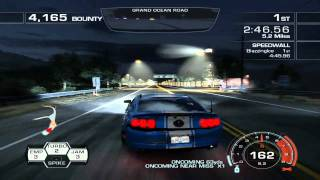 Need for Speed Hot Pursuit ~ Racer Gameplay ~ Unreasonable Force