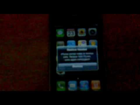 iphone 3g no carrier, iccid, bluetooth, wifi, network, imei, MF adresses  need help