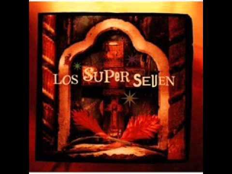 Los super Seven - La sirena