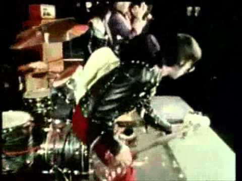 The Flamin' Groovies - Slow Death