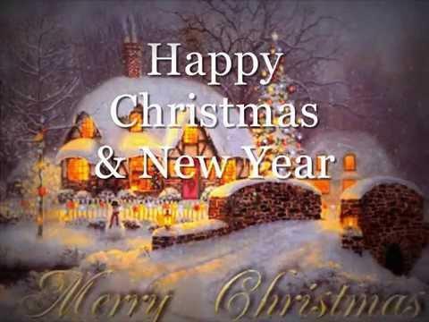 Traditional Christmas Music.Mantovani Traditional Christmas Music Part 1